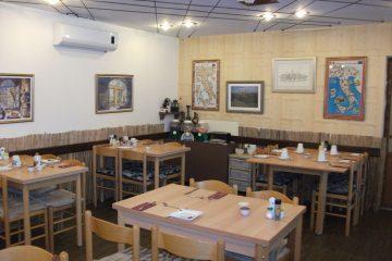 חדר אוכל ומטבח